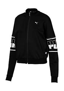 Rebel Track Jacket