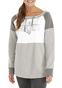 Texas A&M Aggies Dassler French Terry Pullover