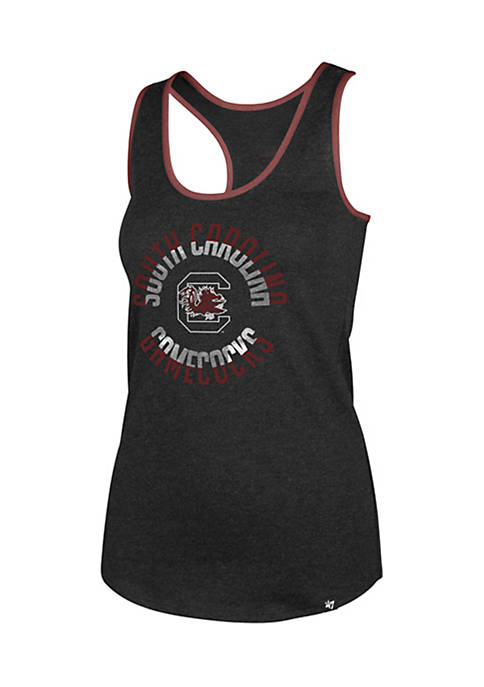 47 Brand University of South Carolina Clutch Tank