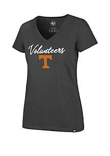 Tennessee Volunteers Rival Tee