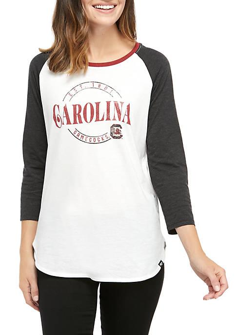 47 Brand NCAA South Carolina Gamecocks Wave Splatter