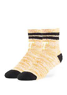 Tennessee Volunteers Fuzzy Crew Socks
