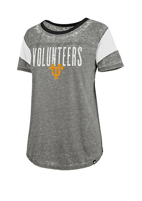 47 Brand Womens NCAA Tennessee Volunteers T-Shirt