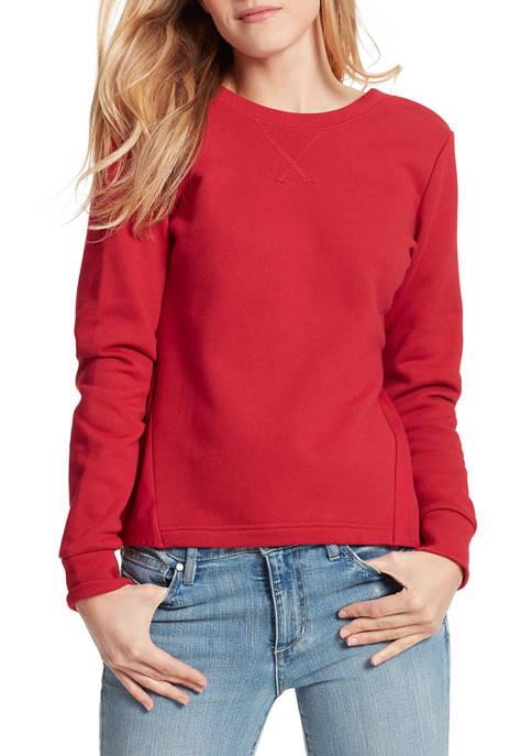 Womens Sabrina Sweater