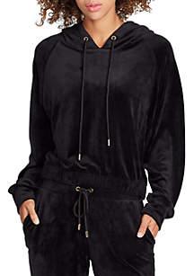Angela Hooded Sweatshirt