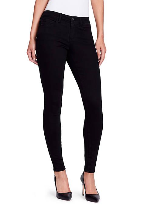 Skinny Girl Skinny Black Jeans
