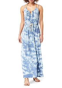 Skinny Girl Irene Maxi Dress