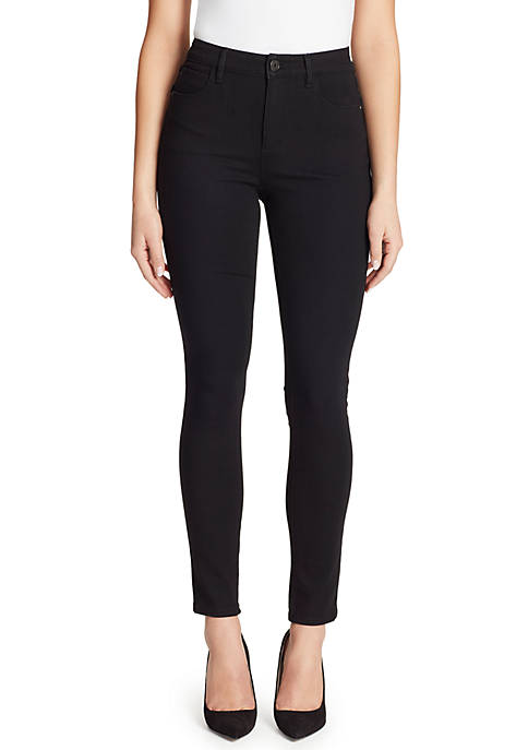 Every Curve High Rise Skinny Jeans