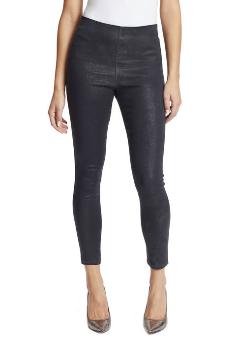 Womens Bailey Seamless Pull On Leggings