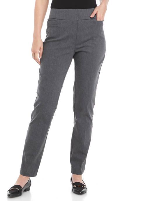 Kim Rogers® Womens Millennium Pants