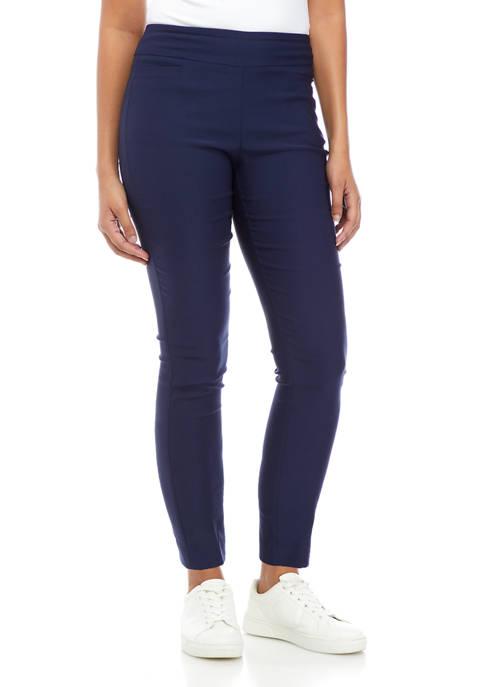 Kim Rogers® Petite Millennium Average Pants