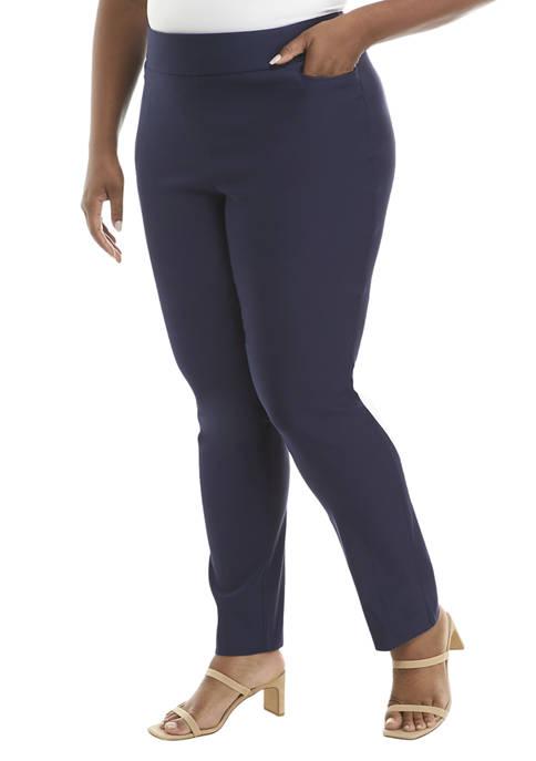 Plus Size Millennium Pants - Average