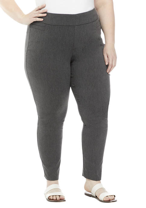 Plus Size Millennium Pants - Tall Length