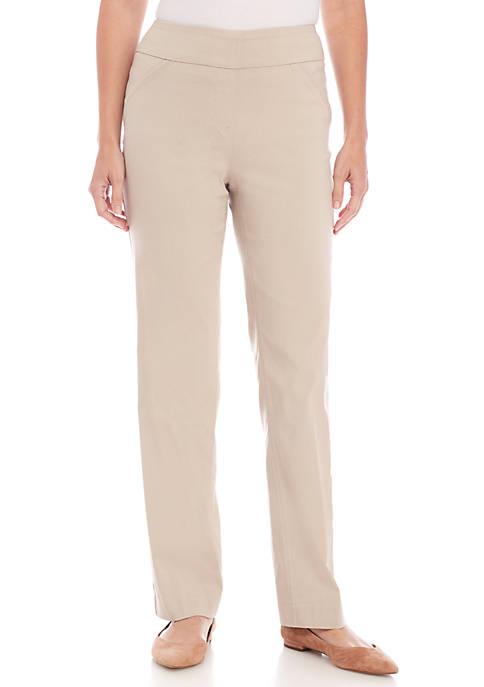 Kim Rogers® Pull On Millenium Pants