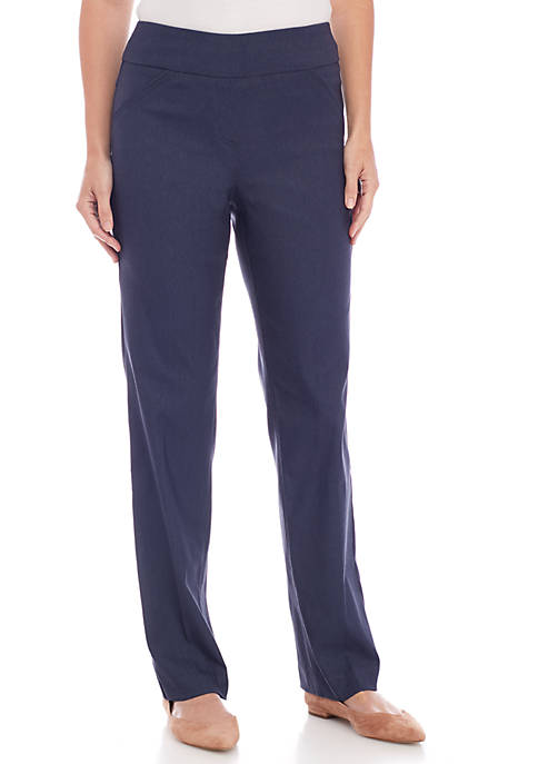 Pull-On Millennium Short Pants