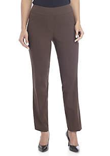 Kim Rogers® Petite Pull On Millenium Pants