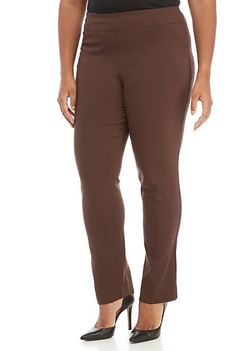 a85b6a79b6d Women s Plus Size Leggings   Plus Size Capri Leggings