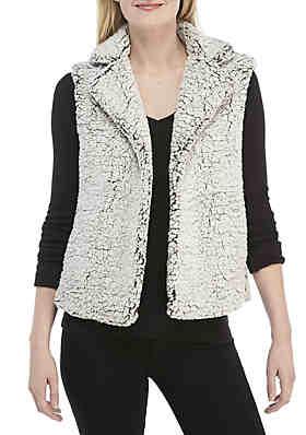 af6f645d69d5 Faux Fur Coats & Faux Fur Jackets for Women   belk