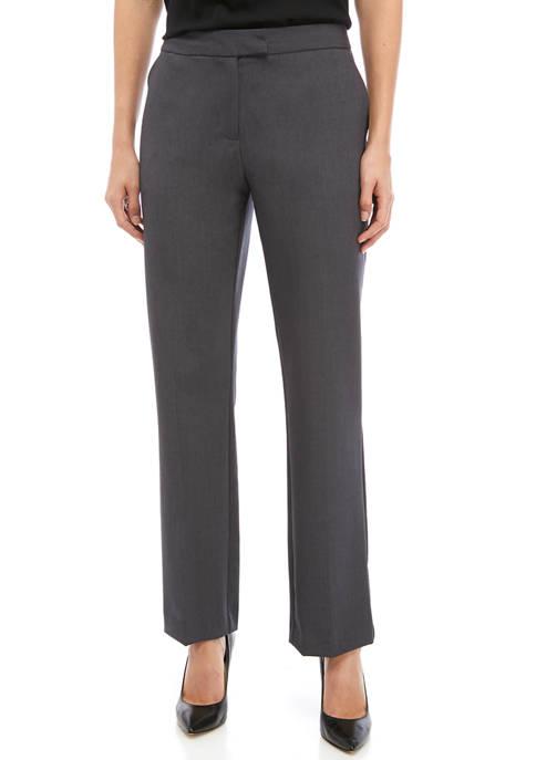 Jones New York Womens Sydney Pants