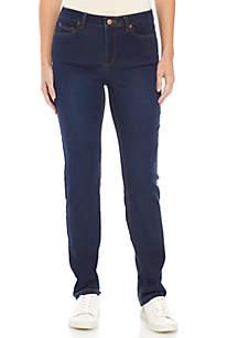 Lexington Straight Denim Jeans