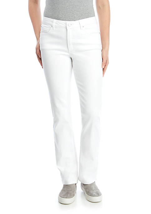 Lexington Straight Jeans