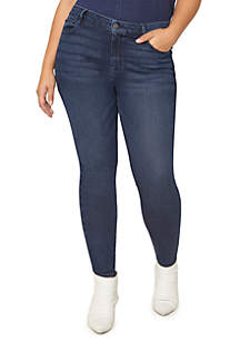 Standard Skinny Jeans