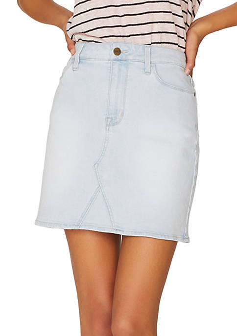 Ryan 5 Pocket Mini Skirt