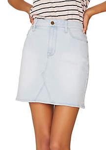 Sanctuary Ryan 5 Pocket Mini Skirt