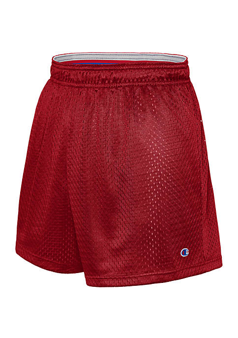 Champion® Mesh Shorts