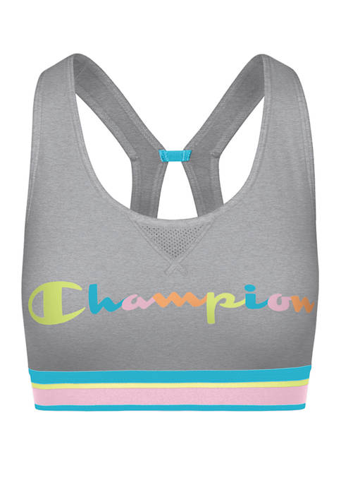 Champion® Authentic Sports Bra