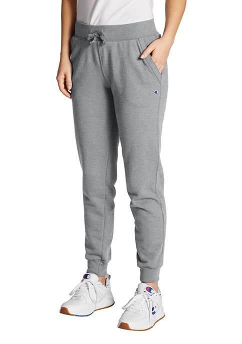 Champion® Powerblend Graphic Jogging Pants