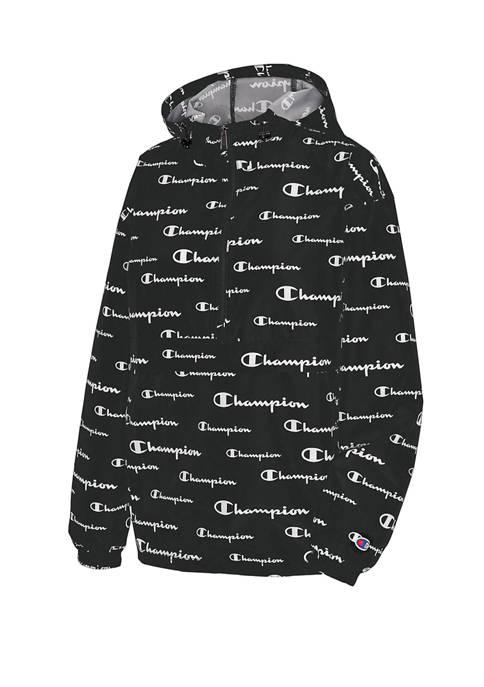 Champion® Solid Scripts Jacket