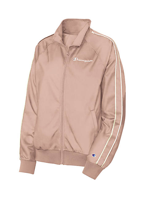 Champion® Track Jacket