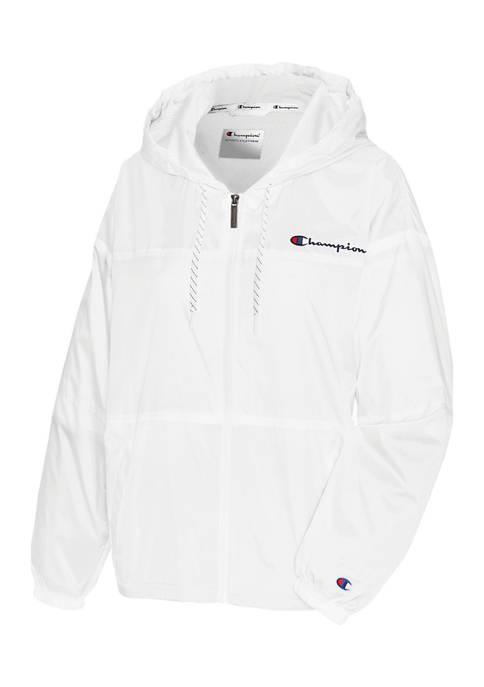 Champion® Stadium Color Block Jacket