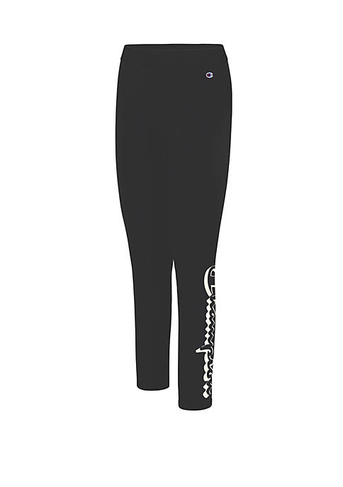 Champion® Authentic Graphic Leggings