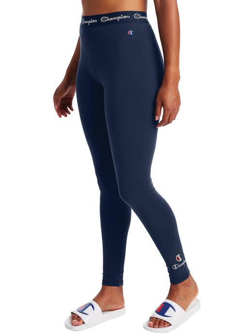 Champion® Authentic Graphic Leggings