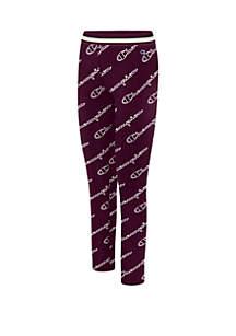 Champion® Authentic Printed Leggings