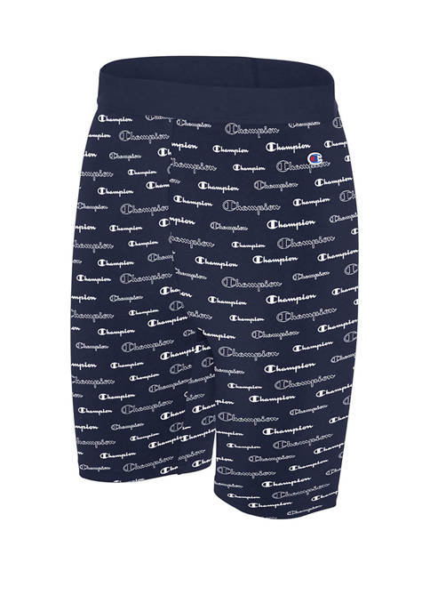 Champion® Authentic Bike Shorts
