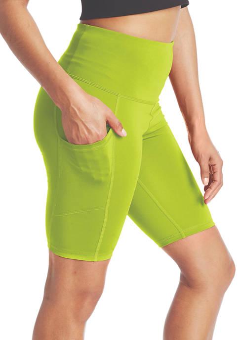 Champion® Sport Bike Shorts