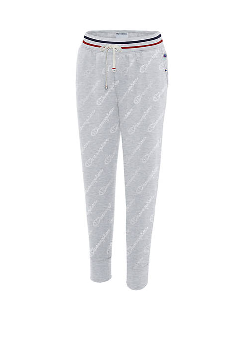 Champion® Heritage Jogger Pants