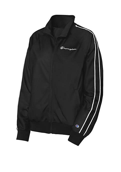 Champion® Plus Size Track Jacket