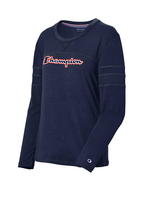 Phys Ed Long Sleeve T-Shirt