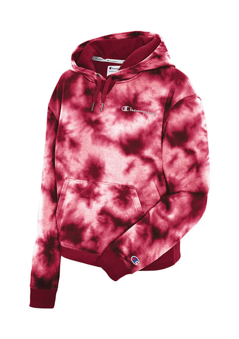 Campus French Terry Hoodie