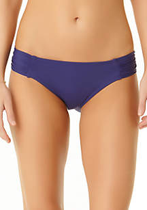 Cole by Anne Cole Side Tab Swim Bottoms