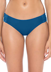 Soluna Full Moon Solid Swim Hipster Bottoms