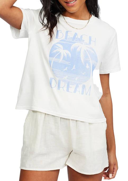 Billabong Eco Rockers Graphic T-Shirt