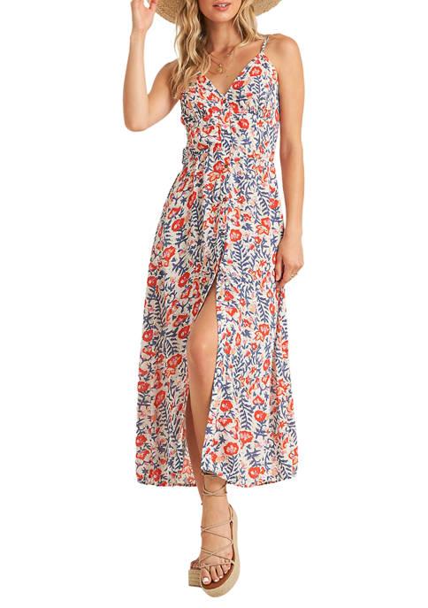 Billabong Sugared Life Maxi Dress