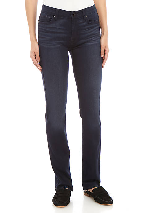 JEN7 by 7 For All Mankind Slim Straight
