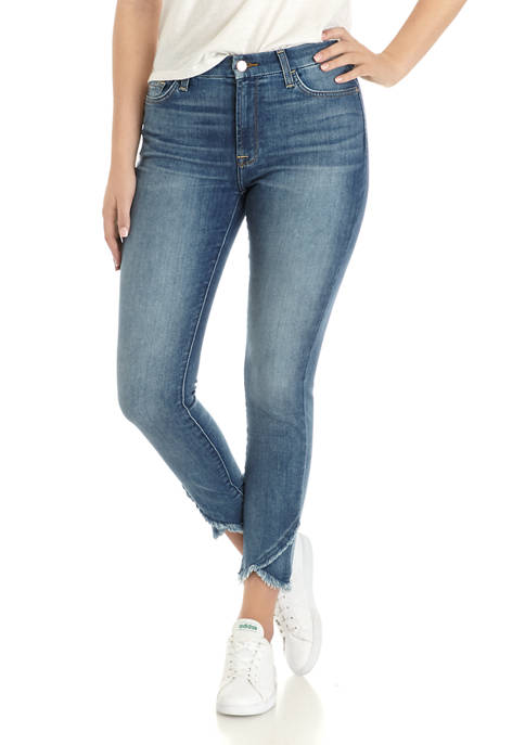 JEN7 by 7 For All Mankind Womens Ankle