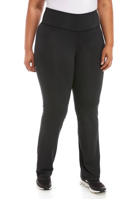 Plus Size Performance Pants